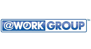 work group footer
